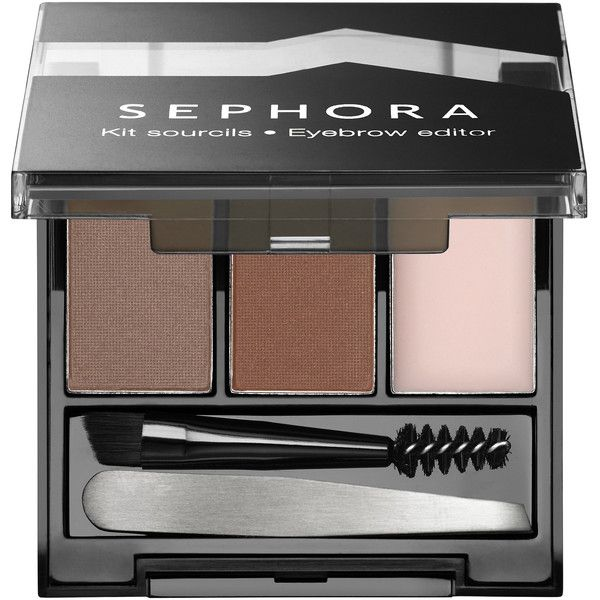 Eye Makeup | Sephora ($19) ❤ liked on Polyvore featuring beauty products, makeup, eye makeup and sephora collection