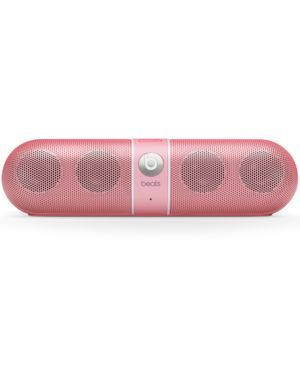 Beats Pill Wireless Speaker - Great Gift