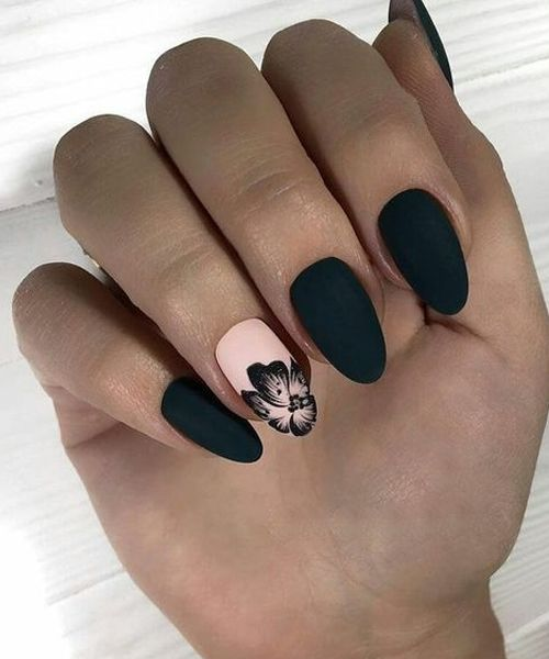 Magical Beauty Of New Nail Art Designs 2019 That Are