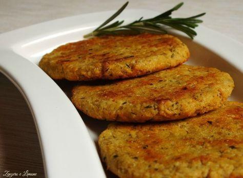 Oltre 25 fantastiche idee su hamburger vegetariani su - Cucinare gli hamburger in modo diverso ...