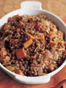 Lentils & TomatoesLentils Stew Recipe, Stew Lentils, Lentils Tomatoes ...