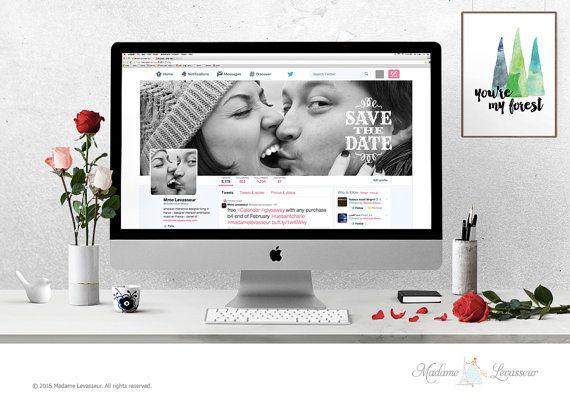 wordpress header design hero image header premade logo design website header social media
