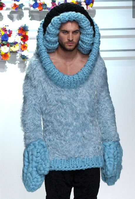 Knitting Fail Meme : I cant even begin to think of the humiliation drugged