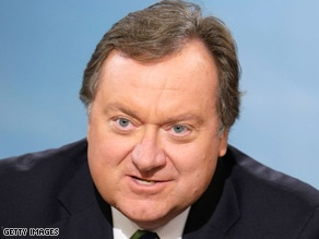 Tim Russert	  Meet the Press moderator  (1991–2008),  NBC Nightly News correspondent,  NBC News Washington Bureau Chief,  host of Tim Russert