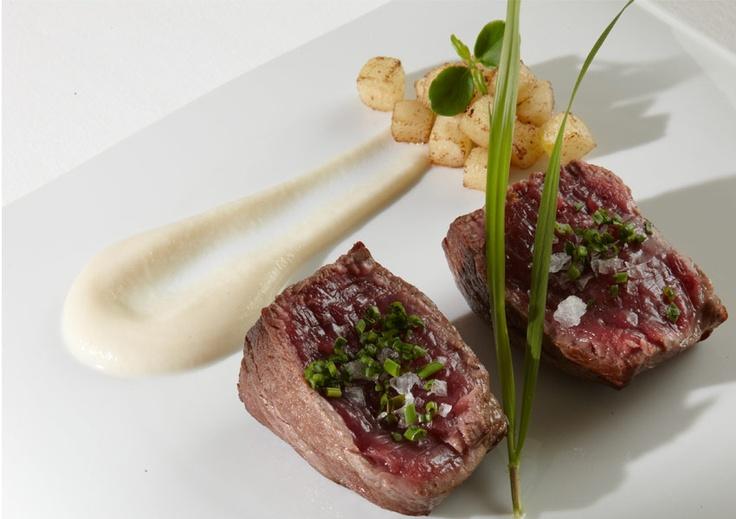 Michelin Star local beef | Cantabria | Spain