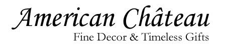 Home Decor by American Chateau - affordable & designer Home Decor, Tableware, Kitchen & Bathroom Decor, Glasses, & Gifts.