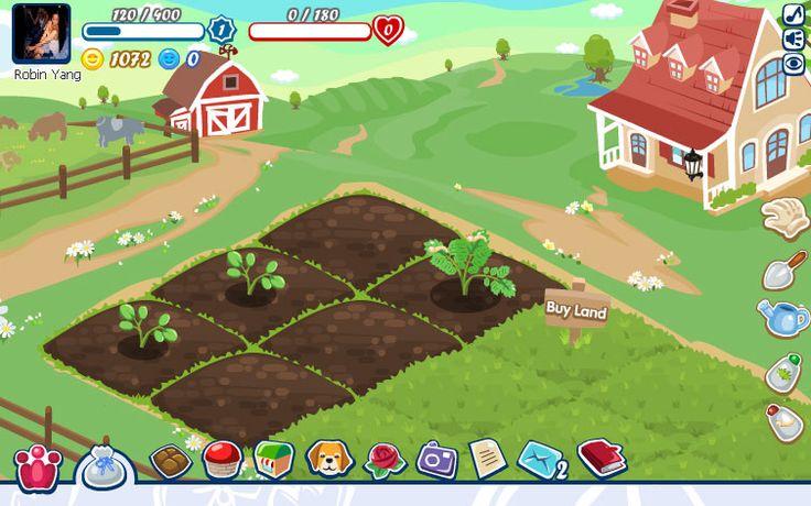 Gry rolnicze to gierki w których wcielamy się w rolnika i naszym zadaniem jest pracować na robi czy też w polu.Zagraj i prowadź własną farmę.