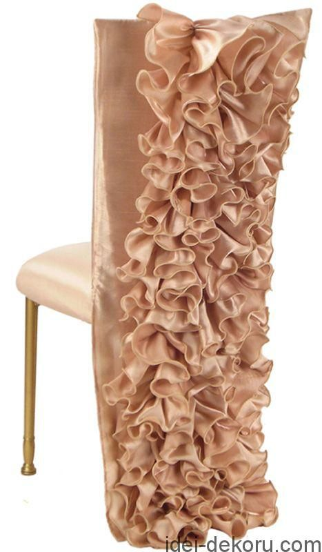 fancy chair covers for sale revolving repairing in ahmedabad 48e72b1eef48e984a9cf6b563b712bc9 slipcover pinterest table sashes