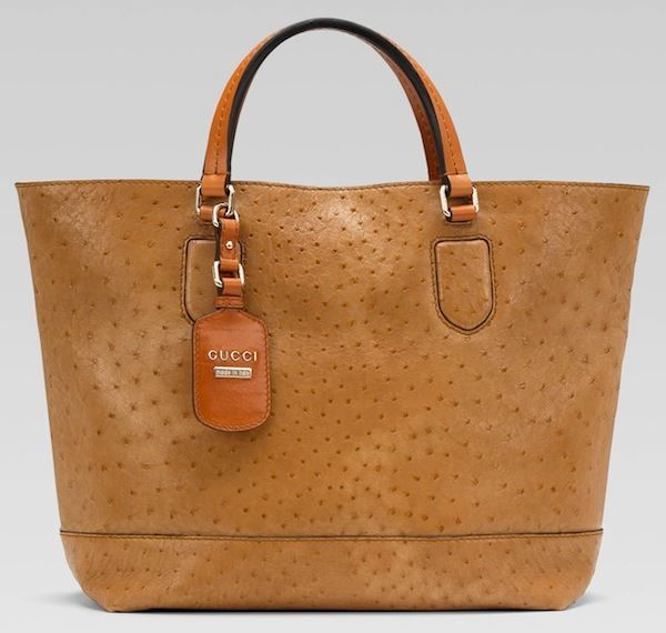LIKE if you love this ostrich leather bag! Luxury designers continue to make fashion statements with exotic ostrich leather accessories. Recently our very own homegrown Oscar winning actress, Charlize Theron was seen carrying an ostrich leather tote bag designed by a well-known fashion brand. #ostrich #ostrichleather #ostrichfashion #accessories