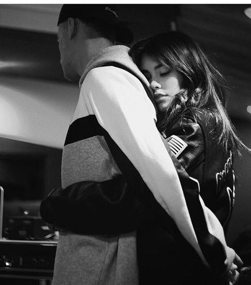 Shared by Margarida ♡ †. Find images and videos about love, couple and goals on We Heart It – the app to get lost in what you love.