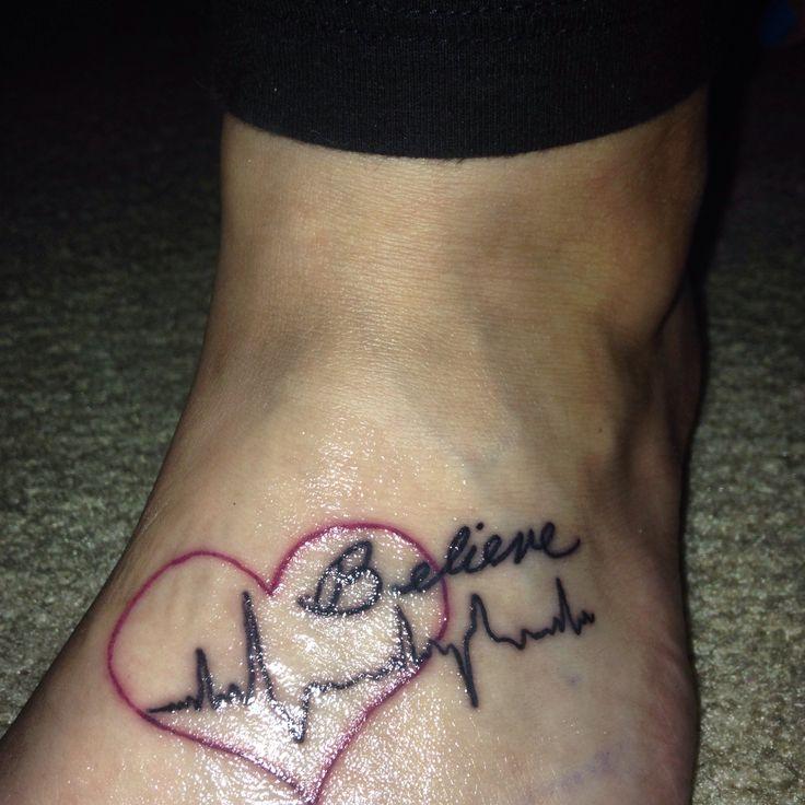 Tattoo Designs Ecg: 19 Best Tattoos I'd Get If I Had Guts Images On Pinterest