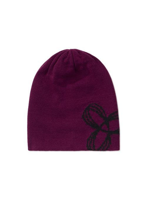 TNA Montane Hat, now available at Aritzia.com. #burgundy
