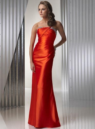 Tiffany Formal Dress By Mydebdress.com.au