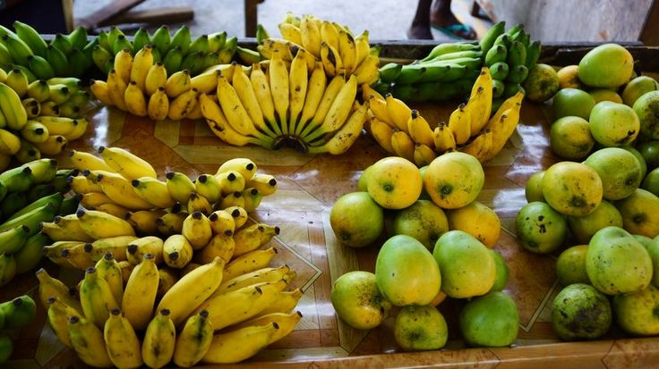 How much are the bananas?