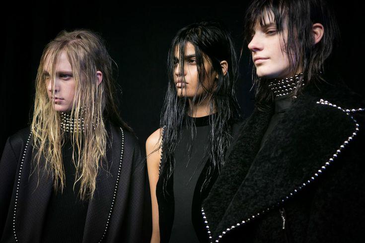 New York Fashion Week 2015 / II. - Íme második összefoglaló cikkünk a New York-i divathétről! Ezúttal Vera Wang, az Olsen-ikrek és más népszerű márkák kollekcióit is bemutatjuk!