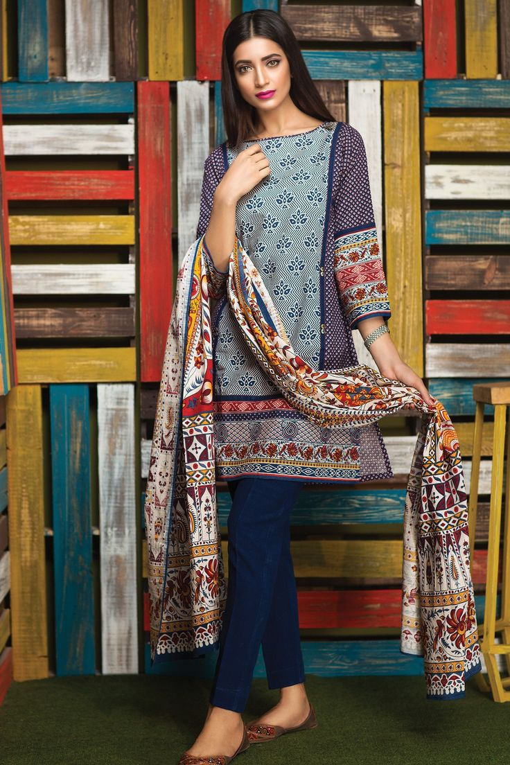 Khaadi new winter collection 20162017 vol 1 catalog with