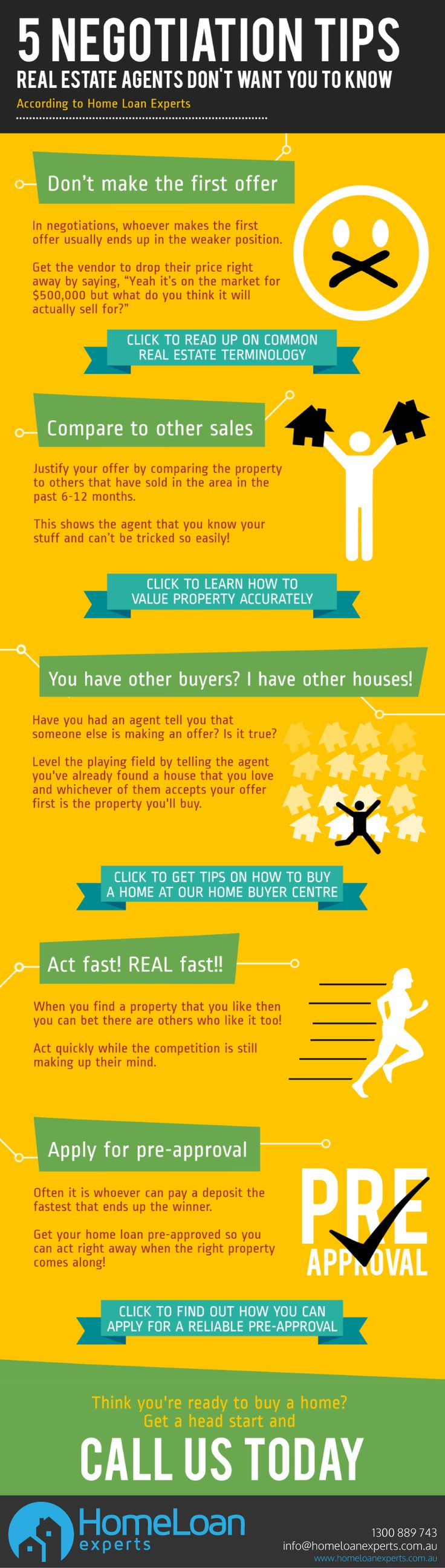 House talk - Insider's tips on getting the best deal from your real estate agent.