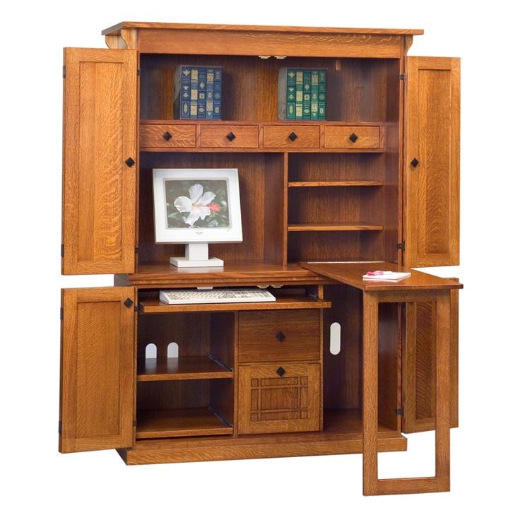 21 Original Computer Armoire Ashley Furniture Yvotube Com