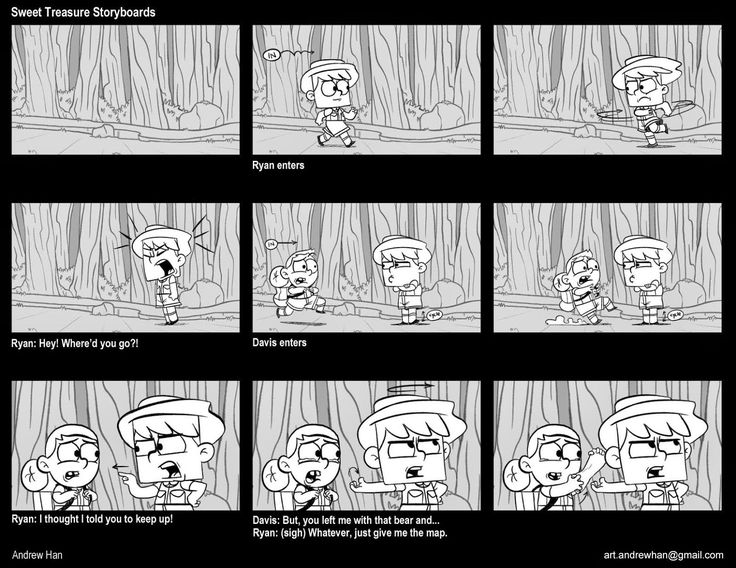 The 25+ best Animation storyboard ideas on Pinterest Storyboard - anime storyboard