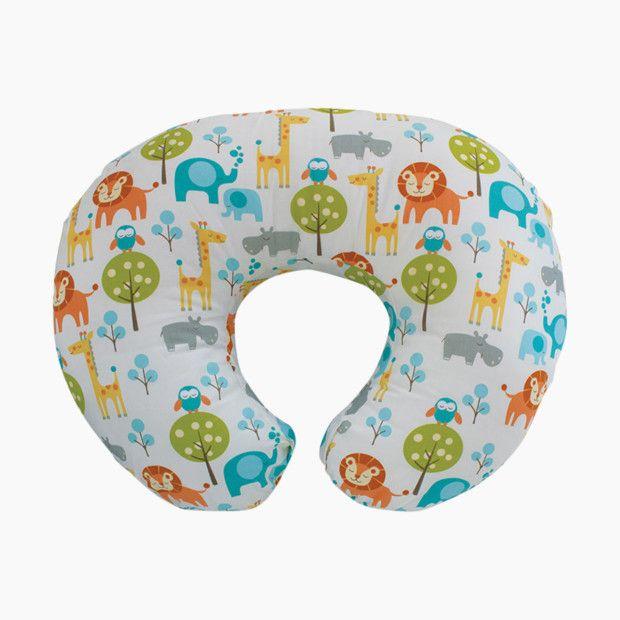 58 x 45 cm, Star Grey Cambrass Small Nursing Pillow