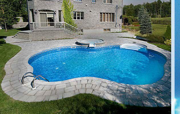Piscine creus e lac placide piscine pinterest for Piscine creusee