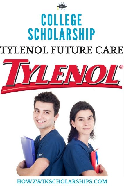 tylenol scholarship essay Enter easy scholarship contests try these short scholarship essay contests and win money for college tuition and expenses.