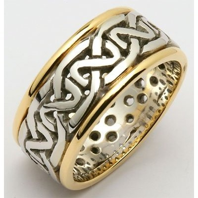 can get it in male and female wedding bands