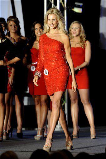 Jessica Billings, Miss Pennsylvania USA 2013