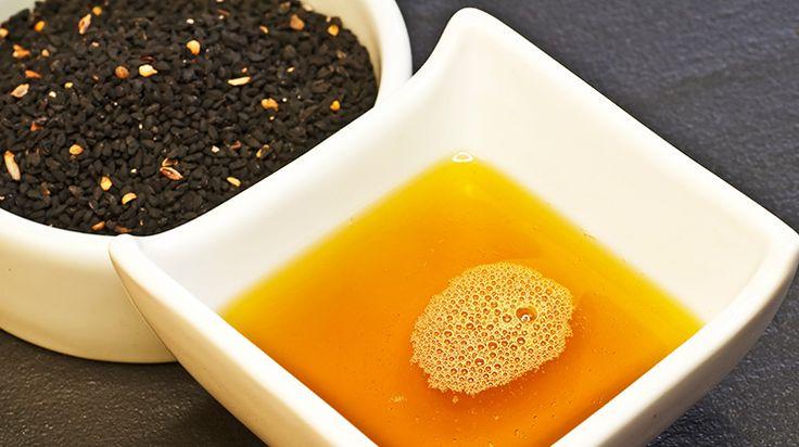 Schwarzkümmelöl hat auf Grund seiner heilenden Wirkung große Bekanntheit erlangt. So wird das Öl des Schwarzkümmels unter anderem zur Behandlung bei ...