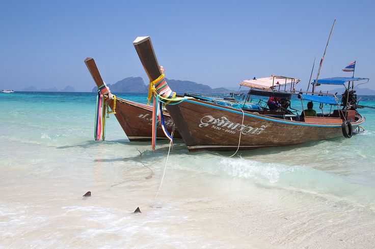 Is there anything surprising left in Thailand? Kati Auld has never been so…