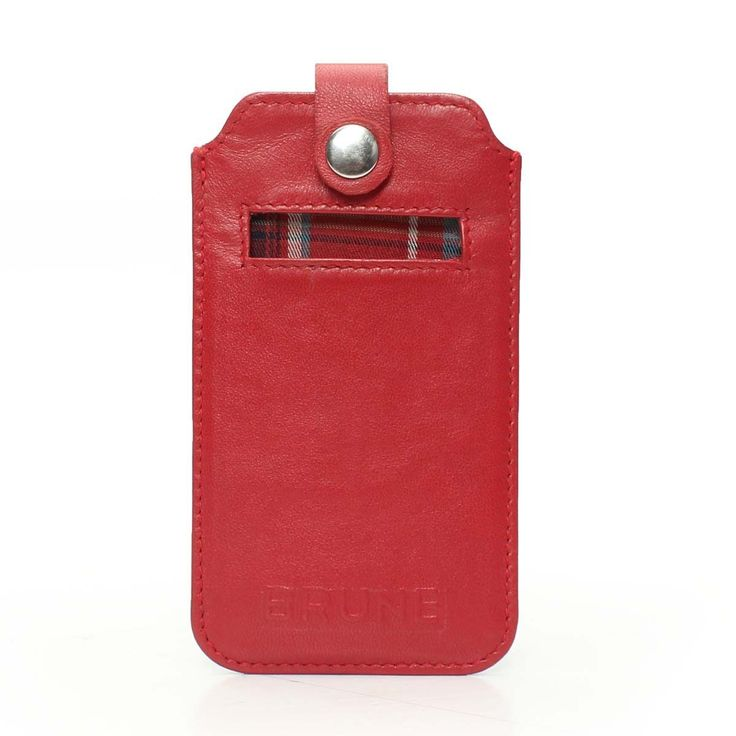 #Red lamb #Leather #Mobile #Cover Online at Best Price Rs.999/- Only on Voganow.com