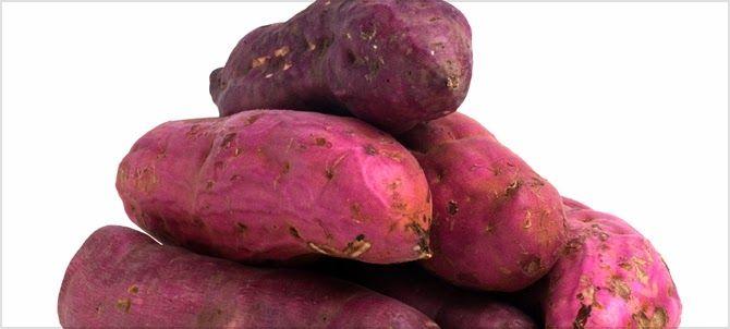 Shake de batata-doce aumenta massa muscular e elimina gordura | Cura pela Natureza.com.br