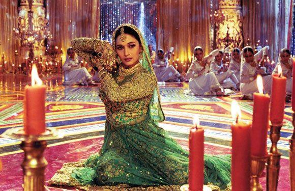 Top 10 Mujra Girls Of Bollywood | Photo Gallery - Yahoo! Movies India