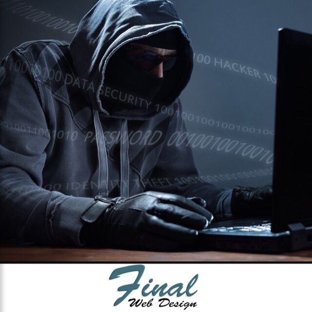 Want to learn some of the newest hacking tricks and techniques? Come follow our web design blog at https://FinalWebDesign.com/Web-Design-Blog  #WebDesign #Hacking #Hackers #ComputerHacking #OnlineDevelopment #WebDevelopment #SEO #Hacked #Hacker #Hackers