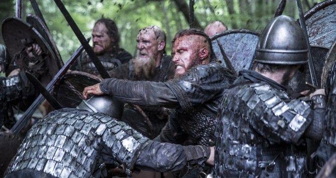 Vikings - Season 2 Episode 2: Invasion | Fresh Patrol