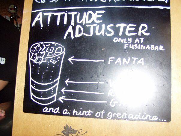 Best drink ever
