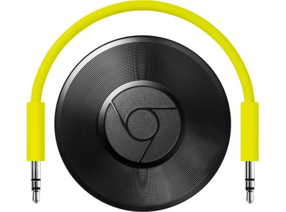 GOOGLE Chromecast Audio kopen? | Media Markt