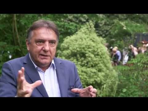 HSBC Private Bank   An interview with Raymond Blanc