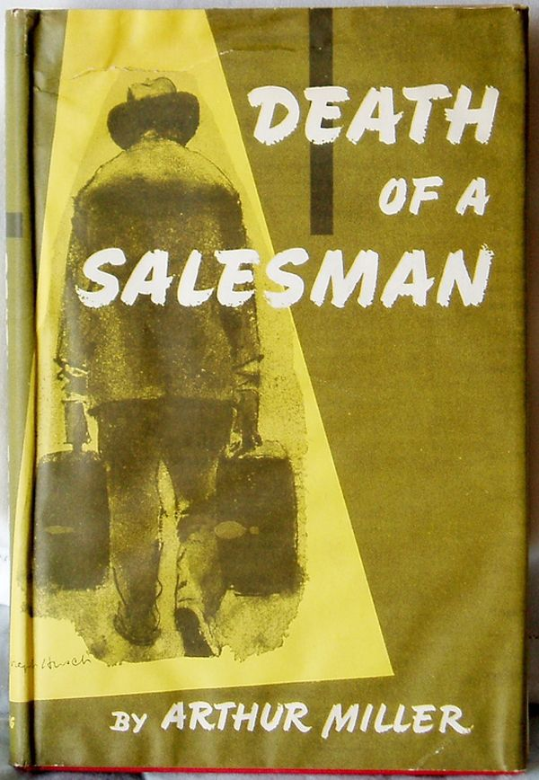 realism in death of a salesman 'the metamorphosis' arthur miller, death of a salesman (1949) annie ernaux,  documents of modern literary realism (princeton: princeton up, 1963).