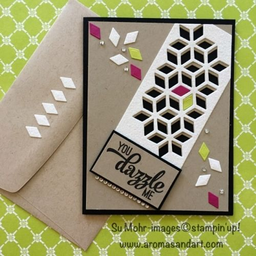 18 Pals Paper Crafting Picks of the Week | Stampin' Pretty