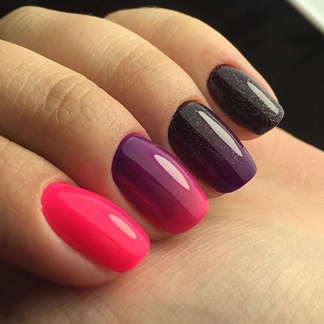 Definitely going to have to try out these colors!