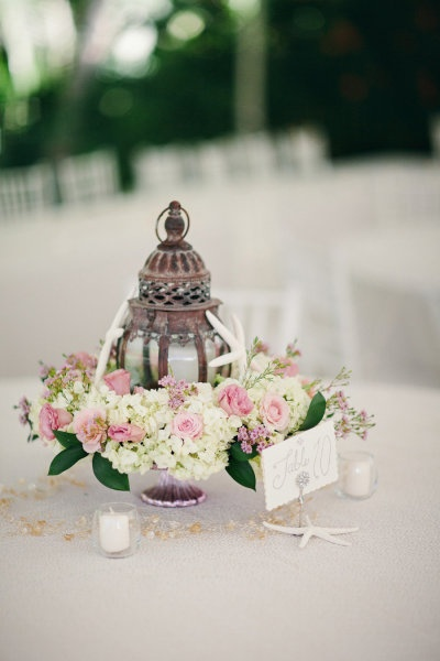 107 best beach wedding centerpieces images on pinterest beach anna maria island wedding at limefish house from brooke images junglespirit Image collections