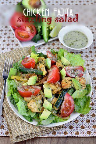 Sensational salad ideas just in time for spring | #BabyCenterBlog