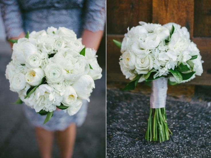 classic white wedding flowers utah calie rose wwwcalierosecom