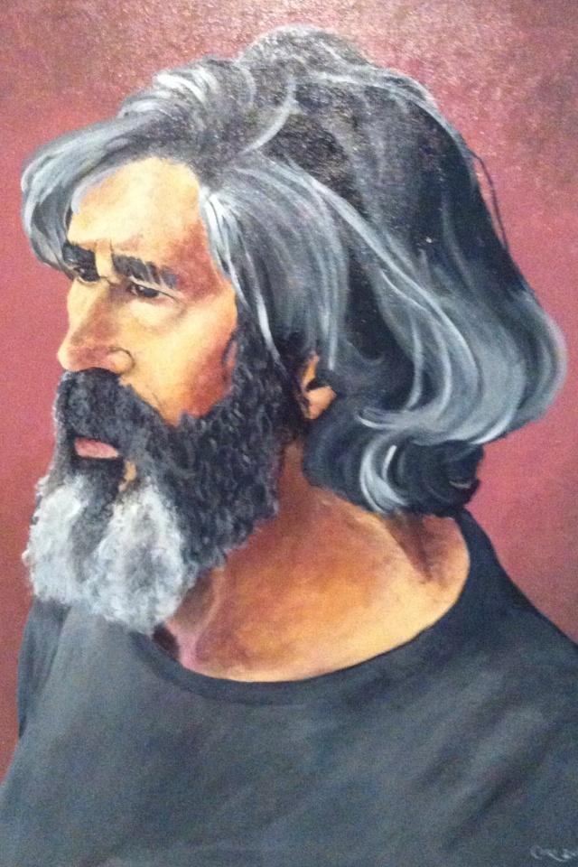 Recent portrait
