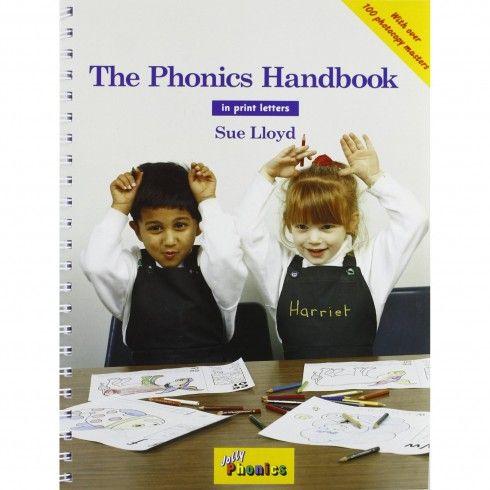 Un completo recurso para la enseñanza de la lectura, escritura y ortografía. Con más de 100 páginas reproducibles, el manual Phonics introdu...