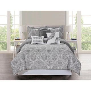 camden 7piece printed bedding set repinned by u003c3