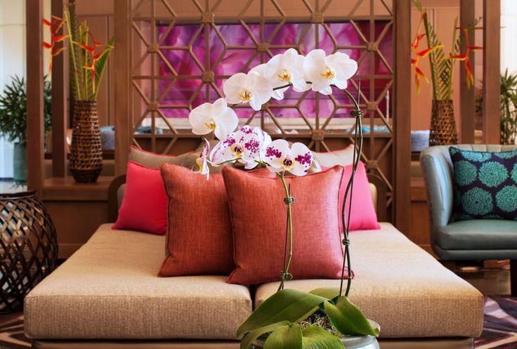 Mailani Lounge - Detail