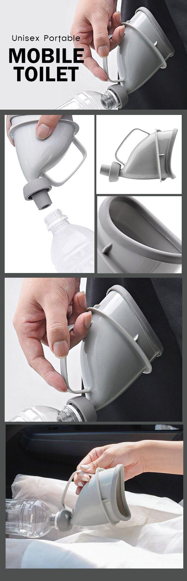 Tuvalet mobil