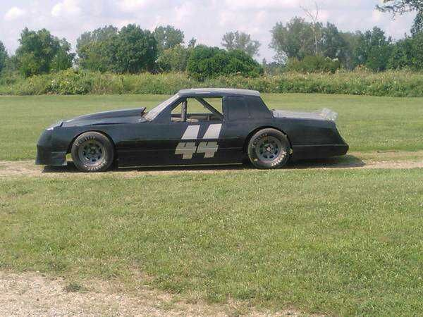 Street Stock Race Cars For Sale In Florida